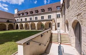 Appart'Hôtel Odalys Les Corderliers - Ein atypischer Seminarort