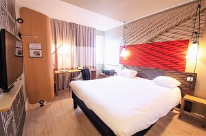Ibisdijongarecdouble rooms