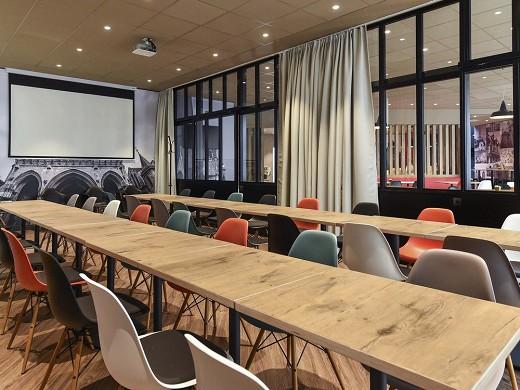 Ibis dijon center clemenceau - meeting room