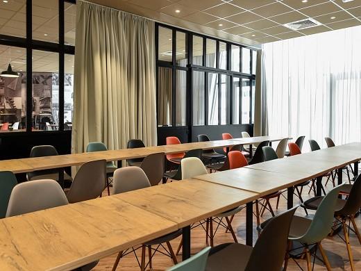 Ibis Dijon Center Clemenceau - Seminarraum