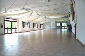 Der leere Raum manade