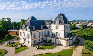 Das Picking - Event Schloss