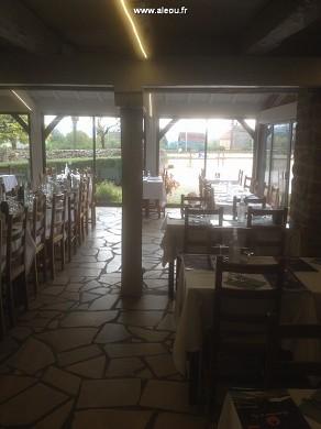 La vecchia colombaia - sala ristorante