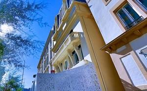 Hotel Windsor Grande Plage - Stanza degli ospiti