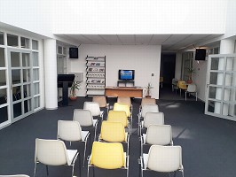 17 Space - Gambetta Room
