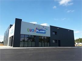 Ludi Planet - seminario Boufféré