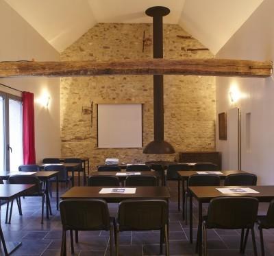 Weeds - sala seminari