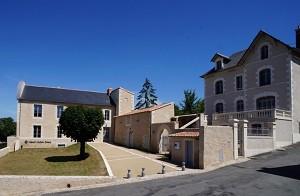 House Gracq - seminar Saint-Florent-le-Vieil