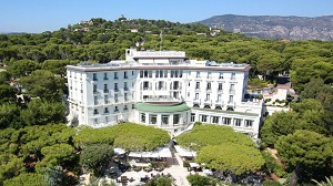 Grand Hotel Cap Ferrat - Luxury seminar hotel