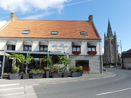 Restaurante Au Steger - Exterior