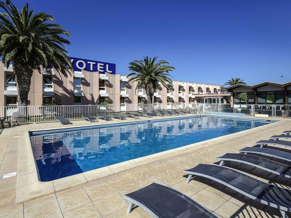 Hotel Avec Piscine A Perpignan