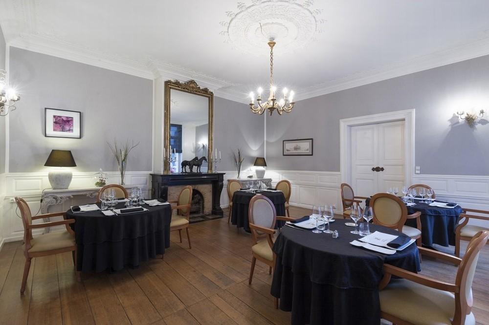 Maison Demarcq : Salle séminaire LILLE (59)
