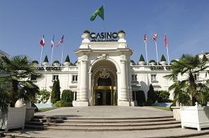 Casino Grand Cercle - Inicio del lugar