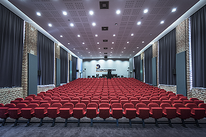 Auditorium - EuraTechnologies