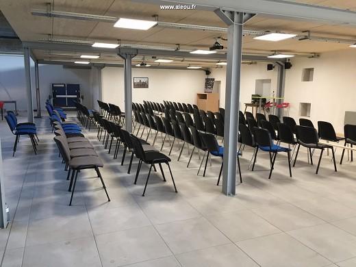 Forum titi, el espacio cooperativo - sala de reuniones