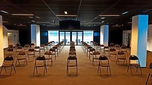 Océane stadium - Le Havre seminar