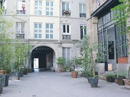 Clan Destin - Paris seminario