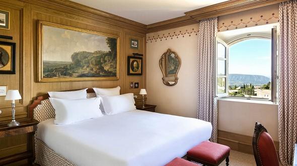 La Bastide de Gordes and Spa - Valley Classic Room