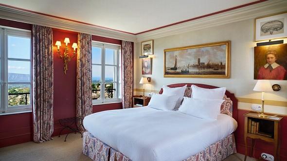 The gordes bastide and spa - junior suite