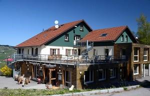 Auberge du Brabant - Local Vosges 88