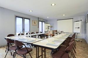 Seminar room - Kyriad Direct Epinal