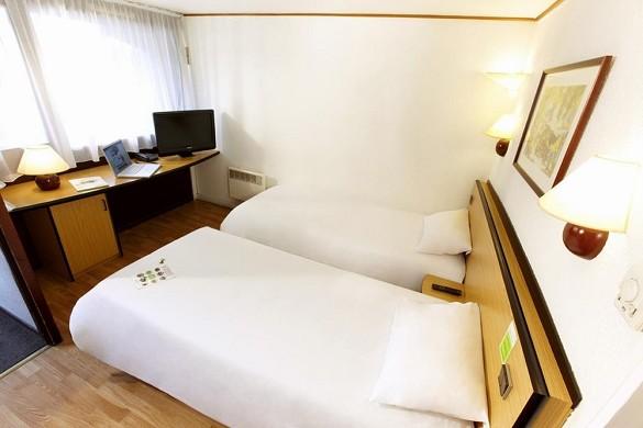 Kyriad direct epinal - accommodation