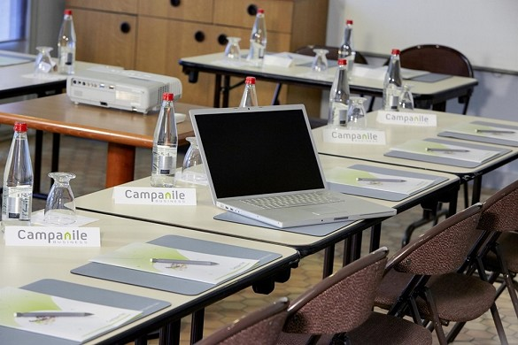 Kyriad direct epinal - meeting room