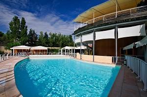 Hotel Phoebus Garden and Spa - hotel para seminarios Aude
