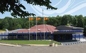 Barbotan Casino - Lugar seminario en Gers
