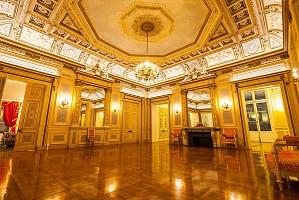 Palacio Vivienne - Lugar seminario en París