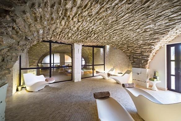 Moulin de vernegues - spa
