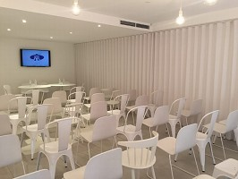 Lifestore JOYA - Sala de seminarios