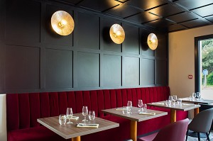 Restaurant 36