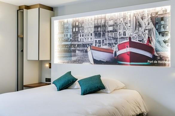 Brit hotel caen north memorial - accommodation