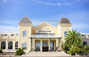 Hotel Casino des Palmiers - luogo di incontro nel Var 83