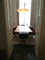 Meeting room training london at come'n'work montpellier