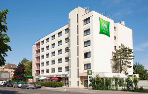 Ibis Styles Annemasse Genève - seminario Hotel Geneva