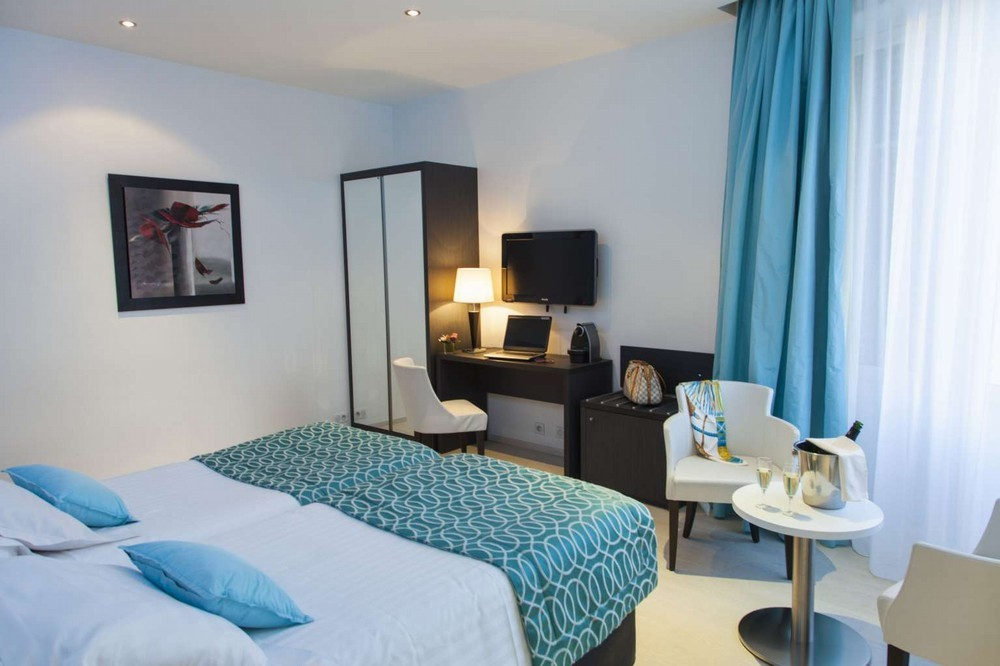 Best western plus carlton salle s minaire annecy 74 for Chambre western
