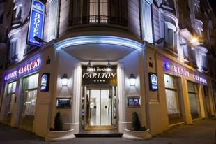 Best Western Carlton - Albergo Home