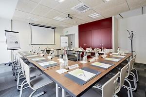 Seminar area - Campanile Annemasse Center Gare