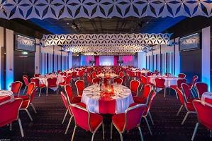 Evian Casino - Sala de seminarios