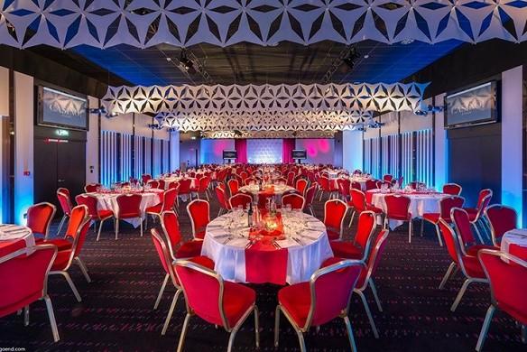 Evian Casino Evian Seminar Room 74