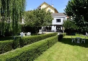 Terrazas de hotel - Jardín