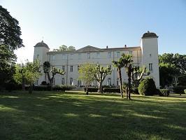 Chateau De Lignan - Castillo seminario Hérault