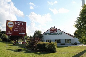 Miglior hotel Mayenne - Esterno