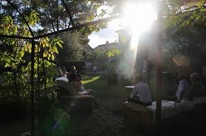 Lancienbourg Evento - Seminario Marcelo