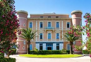 Langley Resort Napoléon Bonaparte - em vez da Frente