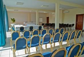 Zimmer Seminar: Plantation Residence and SPA -