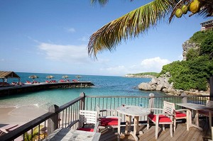 Seminari: La Toubana Hotel and Spa -