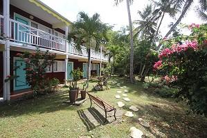 Sala congressi: Hotel La Maison Creole -